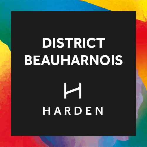 District Beauharnois