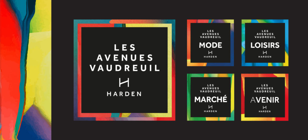 Harden introduces a unique lifestyle shopping experience with the launch of Les Avenues Vaudreuil