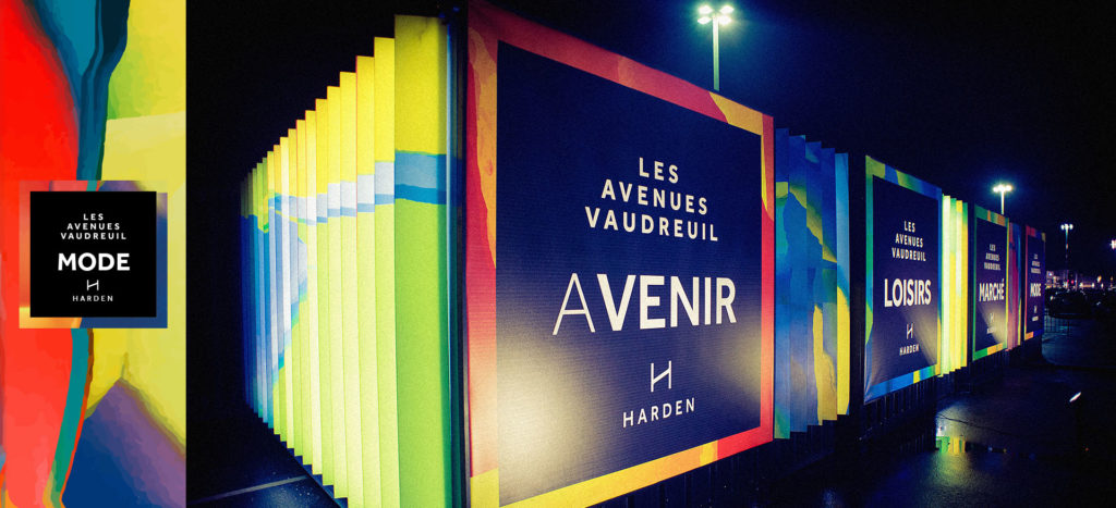 Discover the Avenues Vaudreuil Pop-Up!
