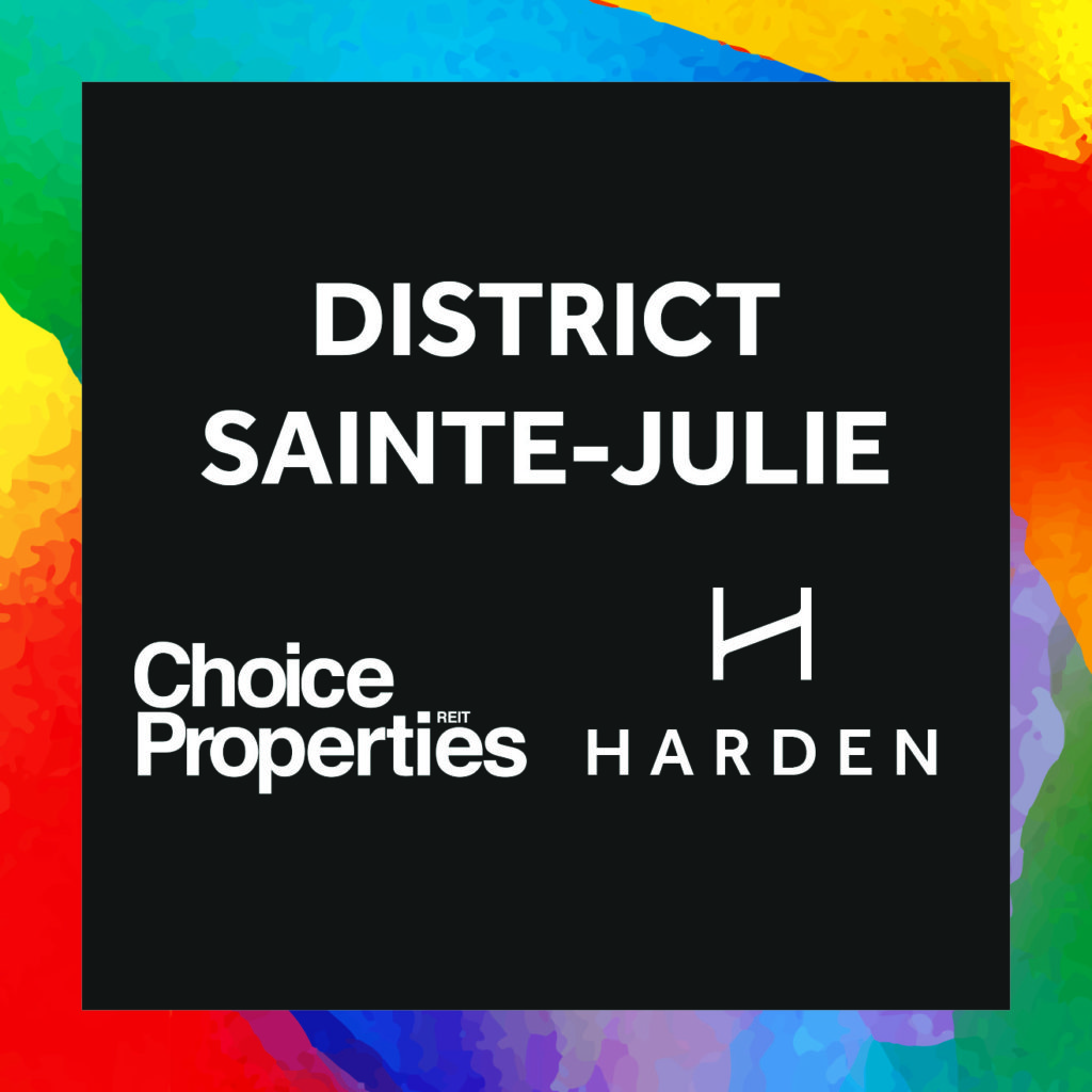 District Sainte-Julie