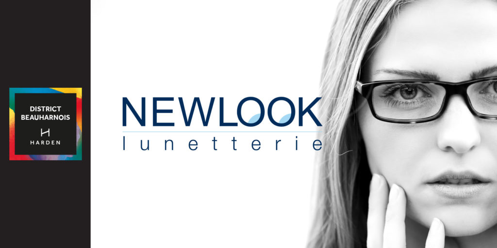 New Look Eyewear is coming to District Beauharnois