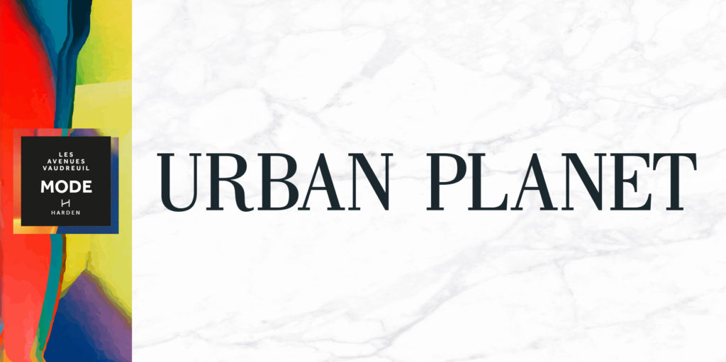 Urban Planet now open at L'Avenue Mode